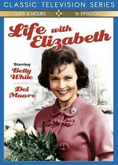 Life With Elizabeth (2-DVD)