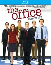 Office (USA) - Season 6 (Blu-ray)