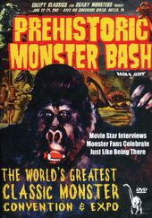 Monster Bash - Prehistoric Monster Bash 2012