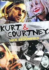 Kurt & Courtney [Documentary]