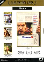 Film Festival Gems: Drama (Game 6 / Seize the Day