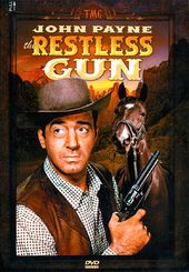 The Restless Gun - 8 Episode Collection