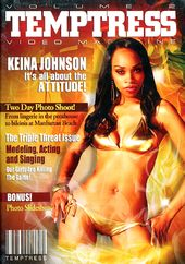 Temptress Video Magazine, Volume 2
