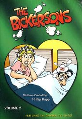 The Bickersons - Volume 2