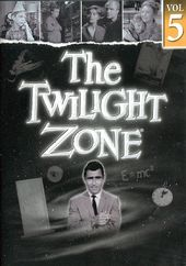 The Twilight Zone - Volume 5