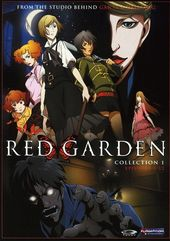 Red Garden - Collection 1 (2-DVD)