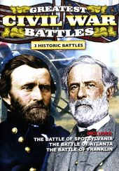 Civil War - Greatest Civil War Battles (The