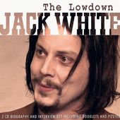 The Lowdown: Biography & Interview Set (2-CD)
