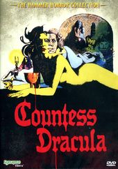 Countess Dracula (Hammer Horror Collection)