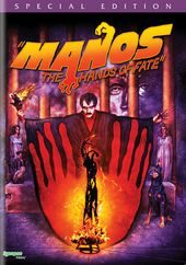 Manos: The Hands of Fate (Special Edition)