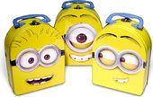 Despicable Me - Arch Shape Carry-All Tin Set of 3