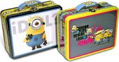 Despicable Me - Large Carry-All Tin Tote Set