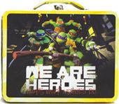 Teenage Mutant Ninja Turtles - We Are Heroes: