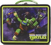 Teenage Mutant Ninja Turtles - Turtle Trouble: