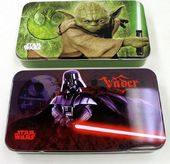 Star Wars - Tin Storage Box Set of 2