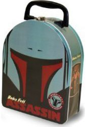 Star Wars - Boba Fett: Head Shape Carry All