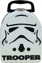 Star Wars - Stormtrooper Head Shape Carry-All