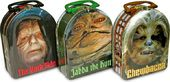 Star Wars - Arch Shape Carry-All Tin Set of 3