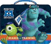 Disney - Monsters University - Scarer-in-Training
