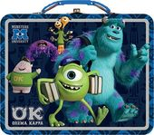 Disney - Monsters University - Oozma Kappa -