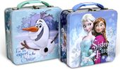 Frozen - Square Tin Set
