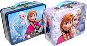 Disney - Frozen - Large Carry-All Tin Tote Set