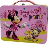 Disney - Minnie Mouse - Large Carry-All