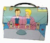 Beavis and Butt-Head - Television: Large