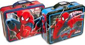Marvel Comics - Large Carry-All Tin Tote Set