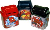 Marvel Comics - Spider-Man - Set of 3 Flip Lid