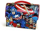 Marvel Comics - Captain America - Red Handle: