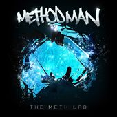 The Meth Lab (2LPs - Blue Vinyl)