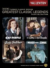 TCM Greatest Classic Legends Film Collection: Val