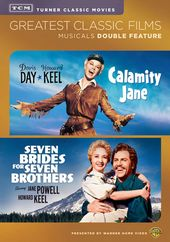 TCM Greatest Classic Films - Musicals Double