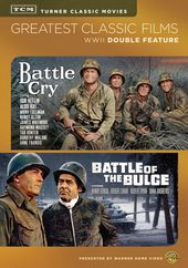 TCM Greatest Classic Films: WWII Double Feature