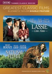 Lassie Come Home / National Velvet (2-DVD)