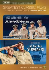TCM Greatest Classic Films: Stars & Stripes