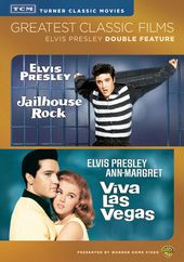 TCM Greatest Classic Films: Elvis Presley