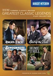 TCM Greatest Classic Films Collection: Robert