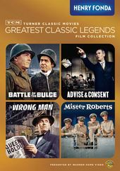 TCM Greatest Classic Legends Collection: Henry
