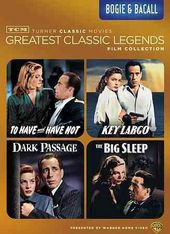 TCM Greatest Classic Legends - Bogie & Bacall (To