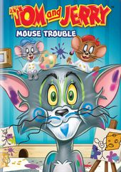 Tom and Jerry: Mouse Trouble (2-DVD)