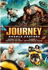 Journey to the Center of the Earth / Journey 2: