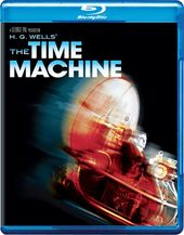 The Time Machine (Blu-ray)