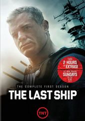The Last Ship - Complete 1st Season (3-DVD)