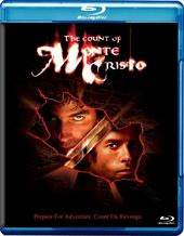 The Count of Monte Cristo (Blu-ray)