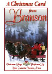 A Christmas Card from Branson