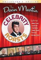 The Dean Martin Celebrity Roasts (6-DVD)
