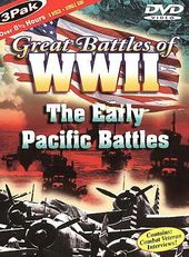 WWII - Great Battles of World War II: Early