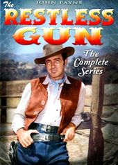 The Restless Gun - Complete Series (8-DVD)